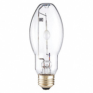 50 Watts Ceramic Metal Halide Ceramic Metal Halide Lamp, ED17, Medium Screw (E26), 4779 Lumens, 4000