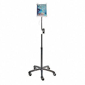 Cta digital tablet floor standsilver26 l 54gd49pad shfs grainger tablet floor standsilver26 l tyukafo