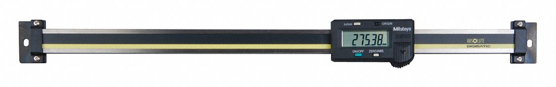 10//250 mm INSIZE ISL-A1-250 Linear Scale Resolution 0.00005