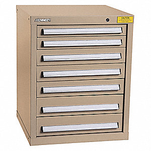 "Drawer Cabinet, 32"" Overall Height"