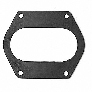 Gasket, Neoprene, For Use With Urinals