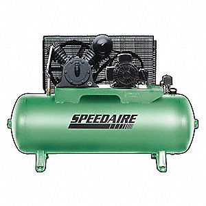 SPEEDAIRE Air Compressors, Vacuum Pumps, and Blowers