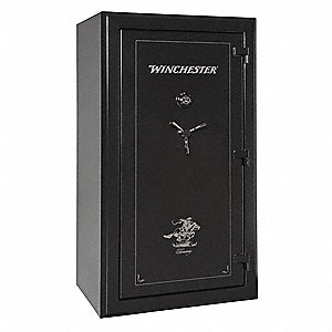 48 cu. ft. Gun Safe, 1310 lb. Net Weight, 90 min. Fire Rating, Electronic Lock Style