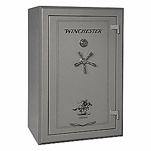 40 cu. ft. Gun Safe, 1204 lb. Net Weight, 2 hr. Fire Rating, Electronic Lock Style