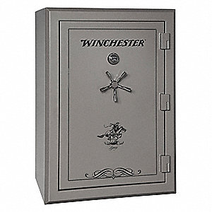 44 cu. ft. Gun Safe, 1403 lb. Net Weight, 2-1/2 hr. Fire Rating, Electronic Lock Style