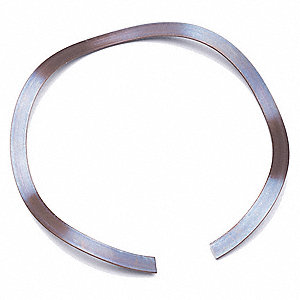 Disc Spring, Split Wave Springs, PK10