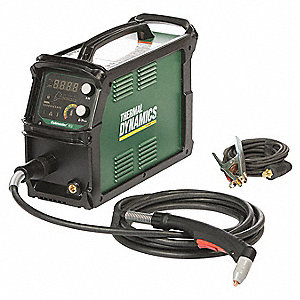 Plasma Cutter, Cutmaster® 60i With Patented SL60QD Torch Series, Input Voltage: 208/480V