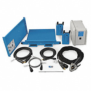 20 lb. SMAW Welding Training Module; For LiveArc Software, Mfr. No. 907714001