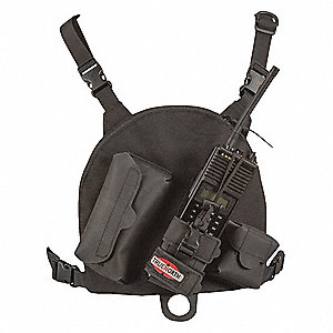 Radio Chest Harness,Carry Accessory