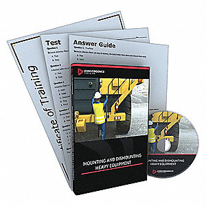 DVD,Fall Safety,7 min.