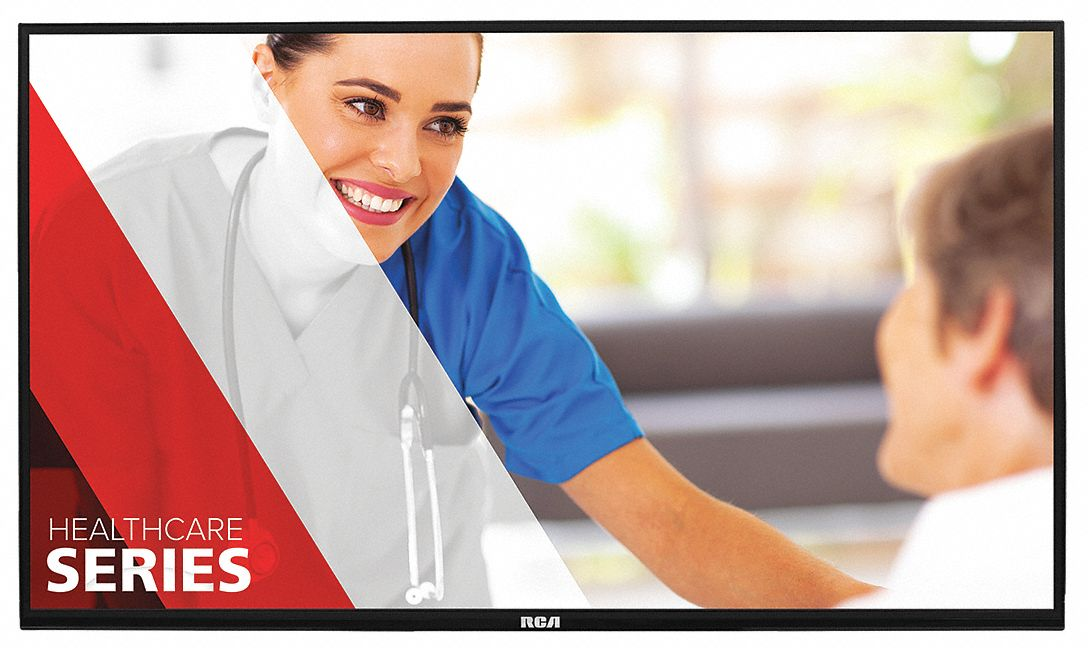 Healthcare HDTV,  Healthcare,  LED,  43 in