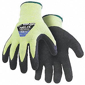 HEXARMOR Cut Resistant Gloves, M, A9 ANSI/ISEA Cut Level ...