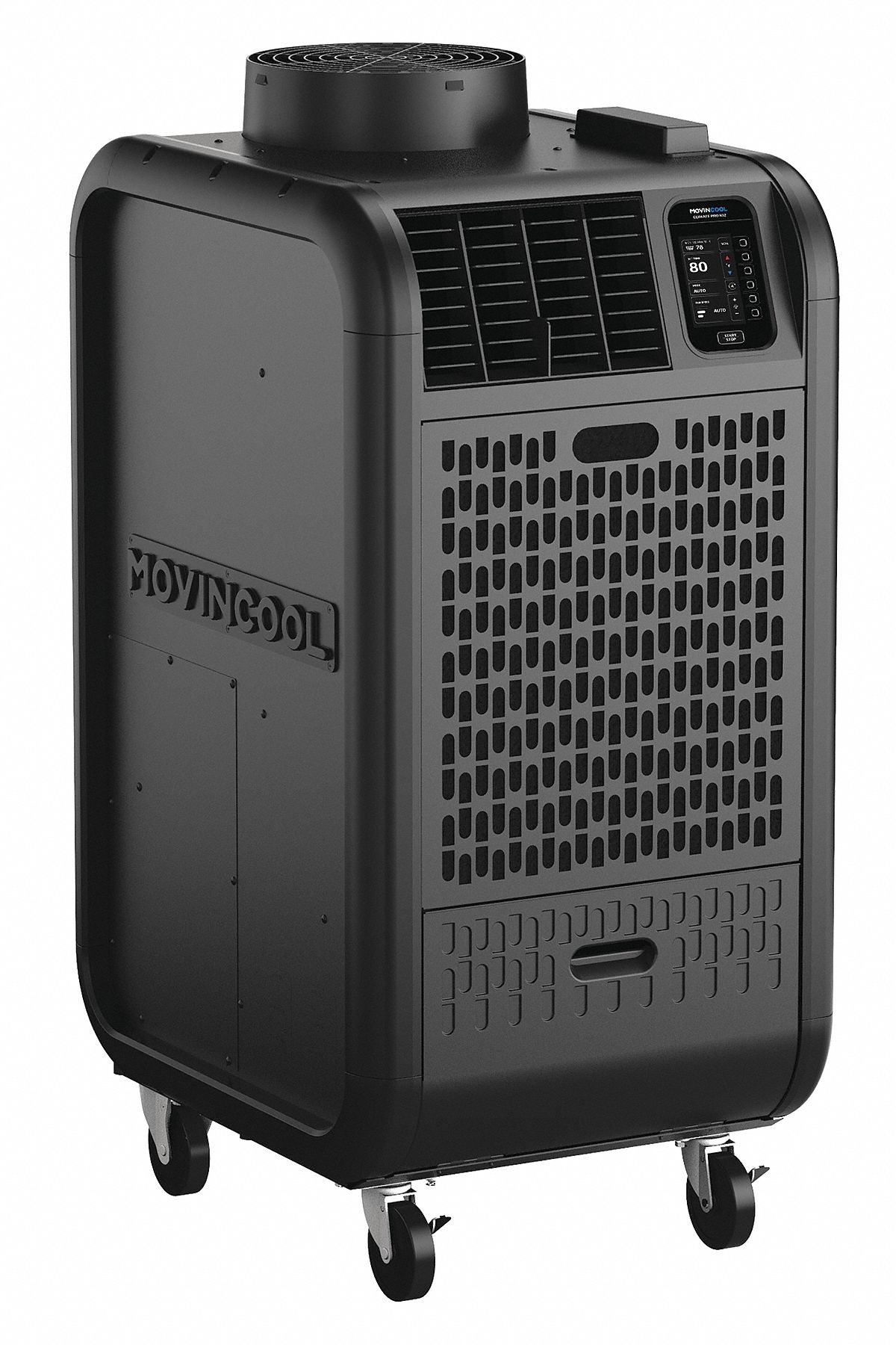 Heavy Duty,  Portable Air Conditioner,  16,800 BtuH,  115V AC,  Air-Cooled Vented