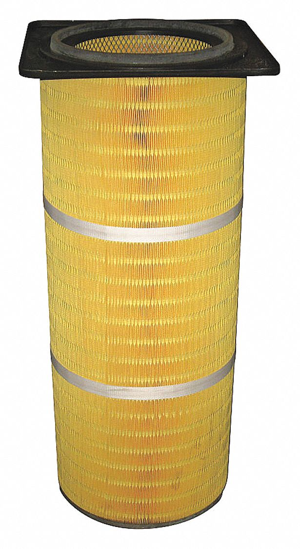 Cartridge Filter; For Use With Mfr. No. G120, G126