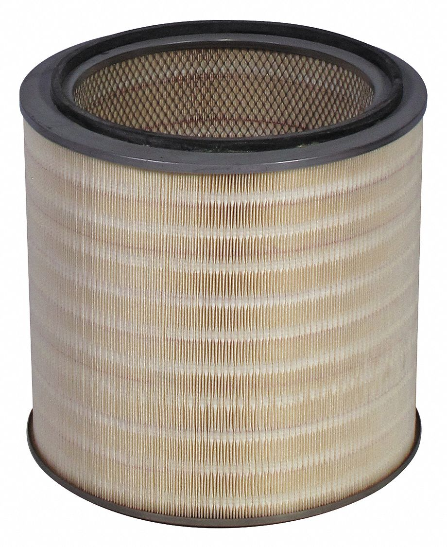 Cartridge Filter; For Use With Mfr. No. G110, G111, G122