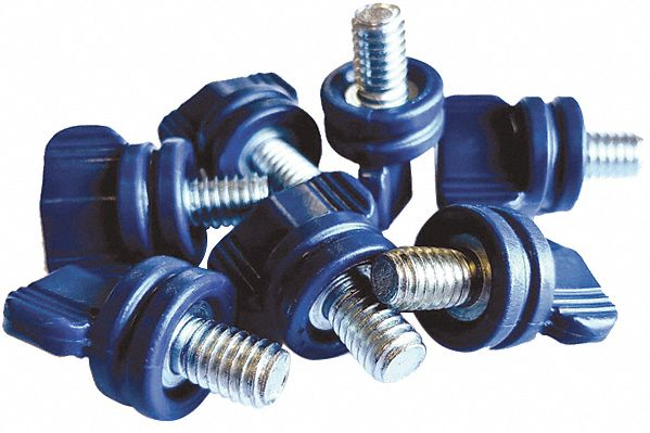 Replacement Steel Fasteners
