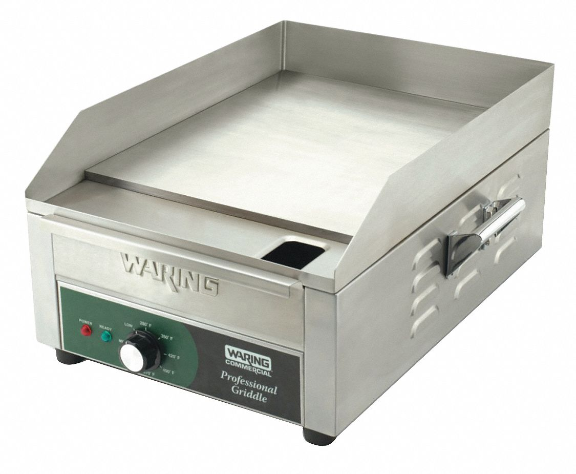 Countertop Electric Countertop Griddle
