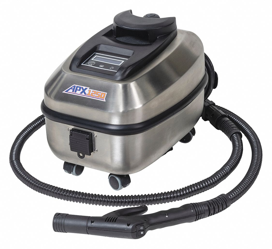 Commercial Steam Cleaner, 120VAC