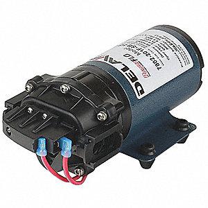 Diaphragm pumps pumps grainger industrial supply polypropylene diaphragm diaphragm pump 20 gpm max 24vdc ccuart Images