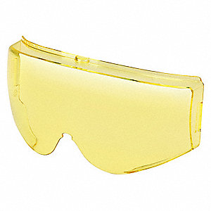 Replacement Lens,Amber Lens