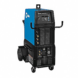 TIG Welder, Syncrowave® 300 Series, Welder Max. Output Amps: 300, Welder Industrial Class: Medium