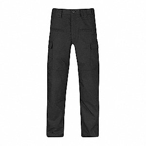"Men's Tactical Pants. Size: 32"" x 30"", Fits Waist Size: 32"", Inseam: 30"", Charcoal Grey"