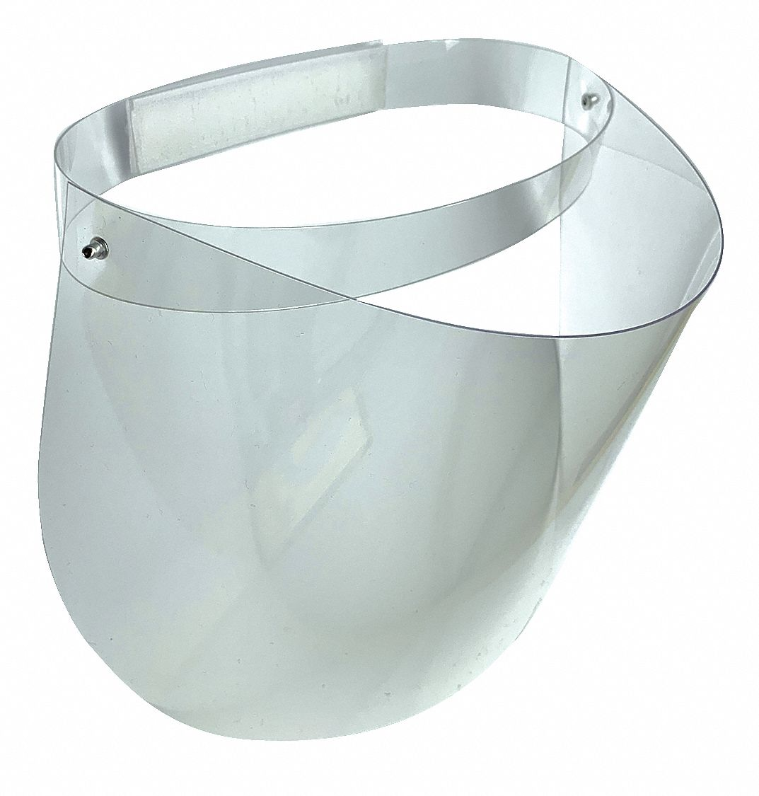 Disposable,  Disposable Faceshield Assembly,  PK 50