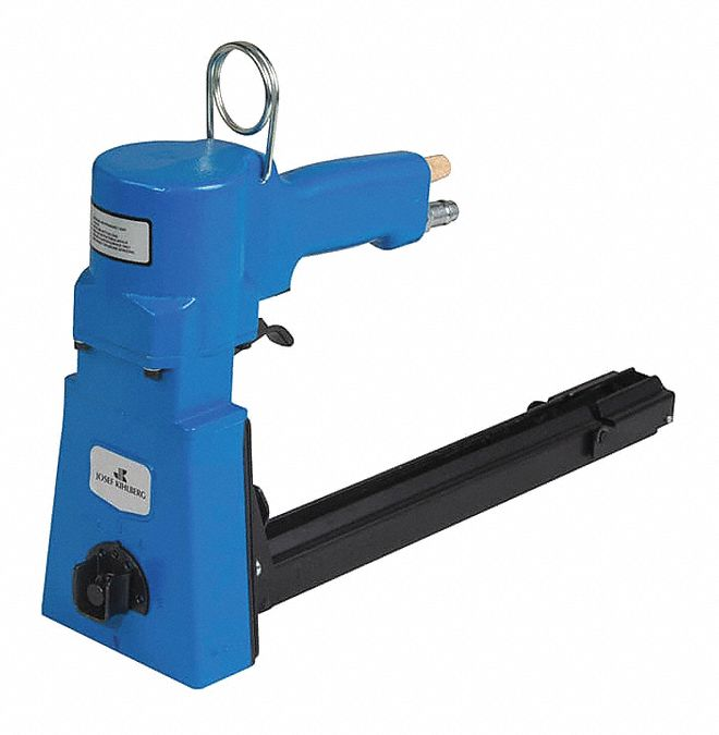 Pneumatic,  For Crown Style C,  For Staple Format Stick