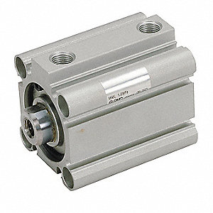 Compact Air Cylinder, 30mm Stroke