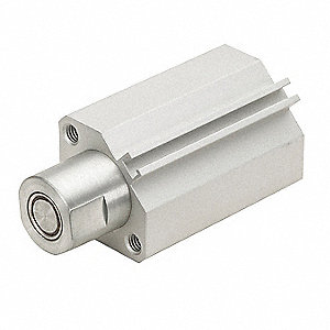 Air Cylinder,Stopper,20mm Stroke