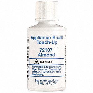 Touch-Up Paint,Almond