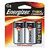 Batería, Alcalina, Serie Max, Baterías por Paquete 2