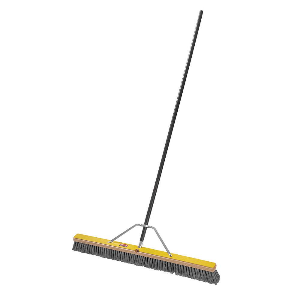 Synthetic Push Broom, 36