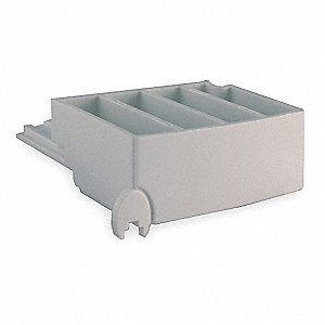 Blanking Cover, For Use With TeSys U-Line Starters