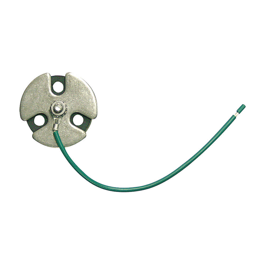 SJE-RHOMBUS Cable Seal, Accommodates SJOW, SJTW, 18/2, 18/3, 16/2 ...