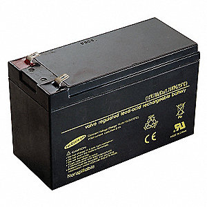 Sealed Lead Acid Battery, Rechargeable