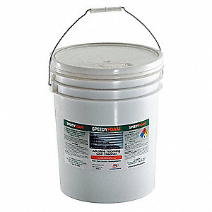Condenser Coil Cleaner,Liquid,5 gal
