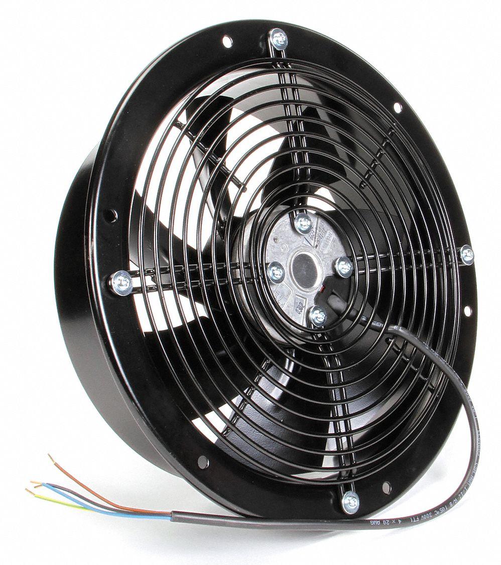 12 Axial Fan : Axial fans usa