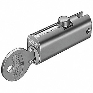 File Cabinet Lock,Key Different