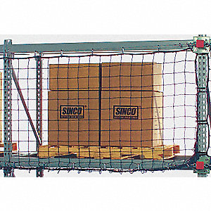 NETTING,PALLET,12 FT H