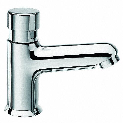 Urrea llave ahorradora p lavamanos nariz recta grifos for Llaves para tina de bano urrea