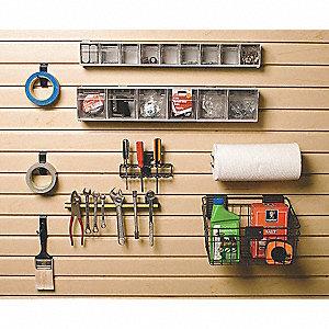 workbench slat wall acc kit9 pieces