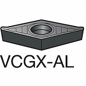 Turning Insert,VCGX 2(1.5)1-AL 1810