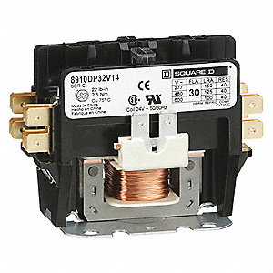 SQUARE D Contactors - Grainger Industrial Supply on