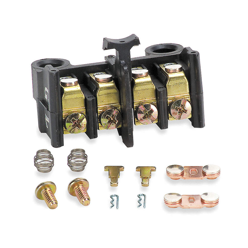 SQUARE D 9998PC242 Pumptrol Replacement Contact Kit,FYG Series