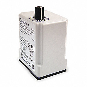 RELAY TIMING 11PIN DPDT 2NO/2NC 10A
