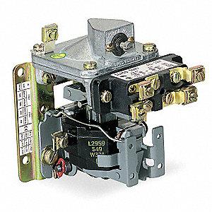 PNEUM TMR 120V AC