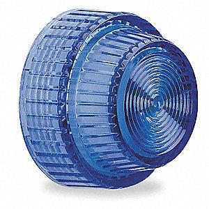 BLUE FRESNEL LENS CAP