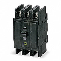 Unit Mount Miniature Circuit Breakers