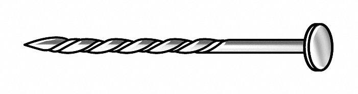 Deck Nails
